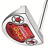 Titleist 2014 Scotty Cameron Golo 7 Putters 7 Right 33.0