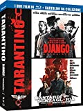 Quentin Tarantino Collection (2 Blu-Ray) (Blu-ray)