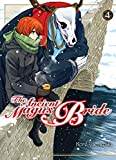 The ancient magus bride T04 (04)