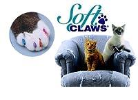 猫のおしゃれネイル ソフトクロー スターターキット M ブルー