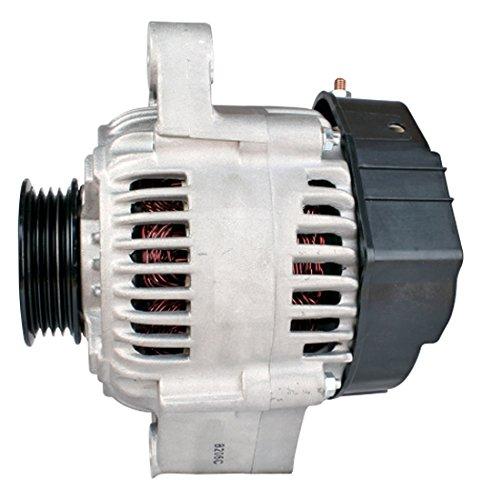 HELLA 8EL 012 426-621 Generator - 55A