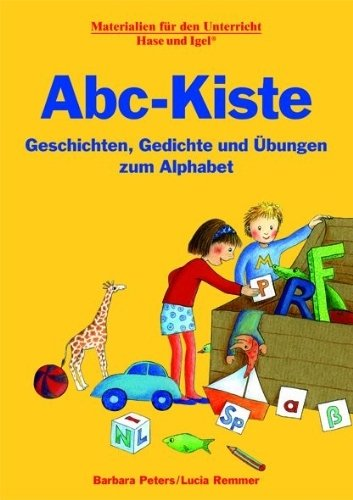 Abc-Kiste by Lucia Remmer(19. August 2008)