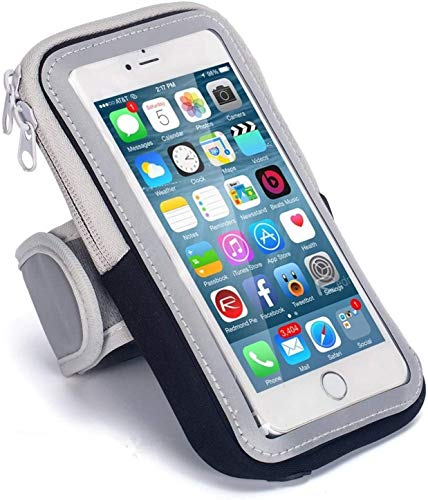 80% off Running Armband for Cell Phone Use Promo Code: 80OKROEZ There is a quantity limit of 1