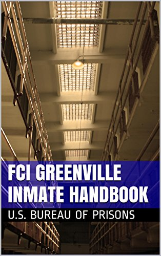 FCI Greenville Inmate Handbook