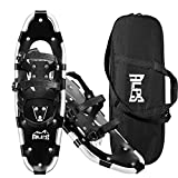 Best Snowshoes For Women - ALPS Adult All Terrian Snowshoes for Men,Women,Youth Review