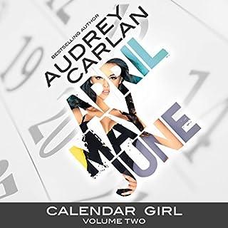 Couverture de Calendar Girl: Volume Two