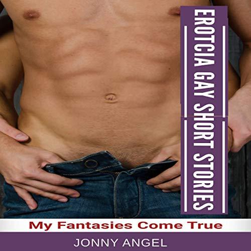 Erotcia Gay Short Stories Titelbild