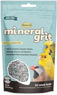 sunburst mineral grit