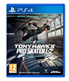 Tony Hawk's Pro Skater 1 + 2 (PS4) - Import UK [Importación francesa]