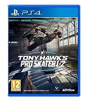 Tony Hawk's Pro Skater 1 + 2 (PS4) by ACTIVISION