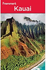 Frommer's Kauai (Frommer's Complete Guides) Paperback