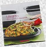 Tupperware - Libro de Recetas para UltraPro 2,0 L y 3,5 L