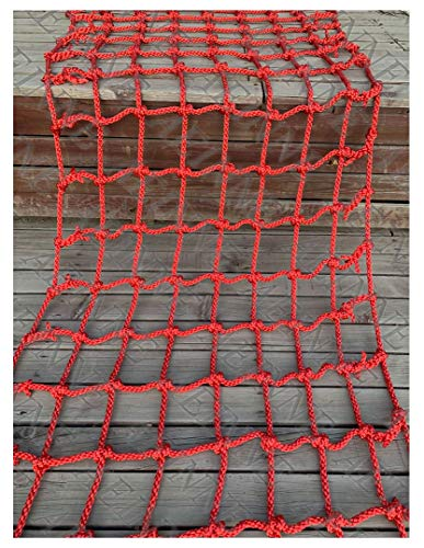 Buy Cargo Net Climbing Wall,Rock Climbing Net Rope Netting Playground Kids Outdoor Climb Swing Mesh ...