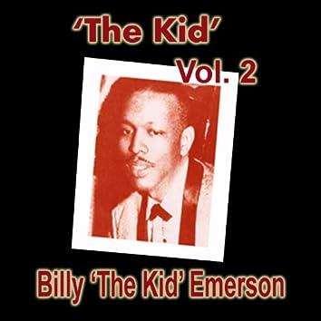 The Kid, Vol. 2