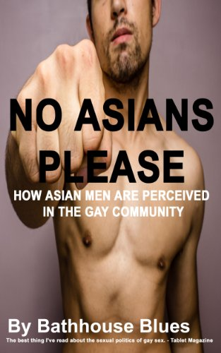 No Asians Please (English Edition)