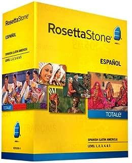 rosetta stone version 3 latin