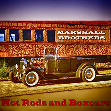 Hot Rods and BoxCars