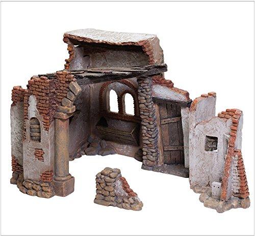 Triciclo Editores Belén Delprado J.L.Mayo- Portal de Belen -(set 7 piezas) BEL912
