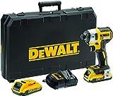 Dewalt DCF887D2-QW DCF887D2-QW-ATORNILLADOR IMPACTO SIN...