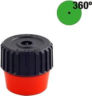 set giardino irrigatore giardino Siroflex Raccordo Tubo acqua Giardino 4450//S in Plastica adattatore universale rubinetto giardino e giardinaggio connettore con attacco rapido per tubo irrigazione