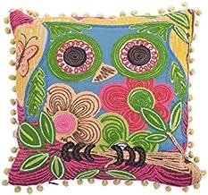 Creative Home Decorative Pillow, Multi Color, CH0153