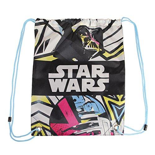 Star Wars 2100001708 Mochila Infantil