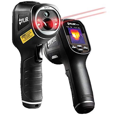 FLIR TG167IR-Wärmebild-Thermometer, 80x 60Auflösung/9HZ