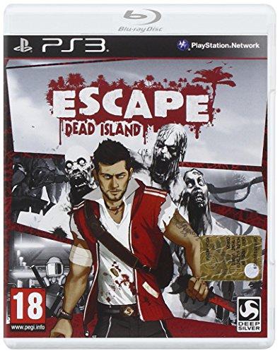Escape Dead Island - Italienische Verpackung - Deutsche USK Version