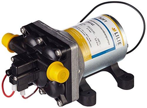 Shurflo -   Druckwasserpumpe
