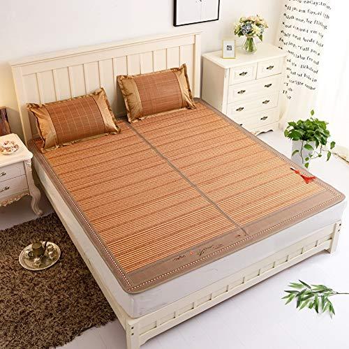 HEXbaby Colchón Topper Pad Cooling Summer Sleeping Mat,90x190cm