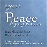 Songs of Peace & Forgiveness