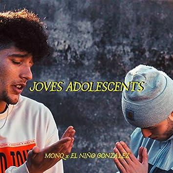 JOVES ADOLECENTS