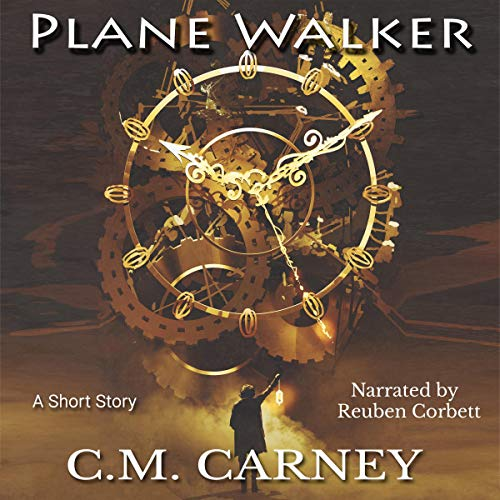 Plane Walker: A Short Story cover art