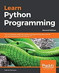 Best learning python 6th edition