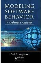 Modeling Software Behavior: A Craftsman's Approach