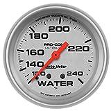 Auto Meter Automotive Performance Water Temperature Gauges
