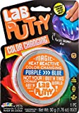 Lab Putty Color Changing Heat Sensitive by JA-RU....