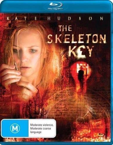 Der verbotene Schlüssel / The Skeleton Key (2005) ( Der verbotene Schlüssel ) (Blu-Ray)