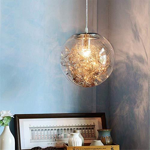 F-D Lampes Suspendues Lumières Moderne Contemporain Minimaliste Coloré  Suspension E27 LED Style Nordique Loft Luminaire Suspendu pour Chambre  Salon ...