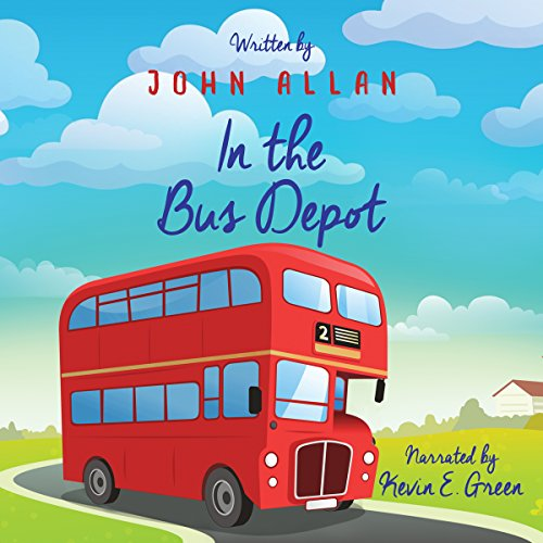 In the Bus Depot cover art