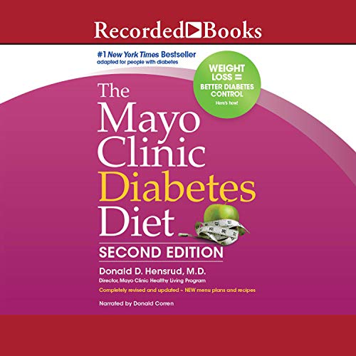The Mayo Clinic Diabetes Diet, 2nd Edition