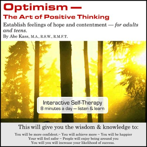 Optimism cover art
