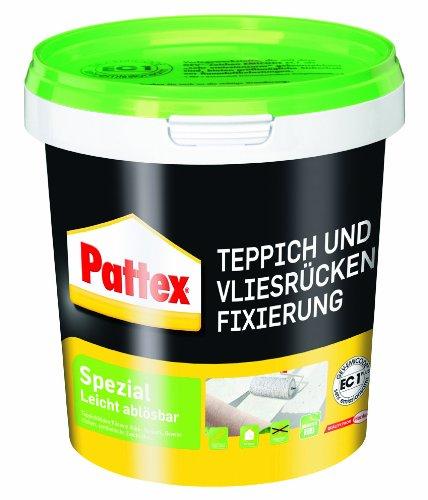 Preisvergleich Produktbild Pattex 1493332 Teppich & Vliesrücken Fixierung 750 g