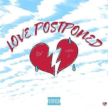 Love Postponed