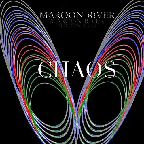 Maroon River