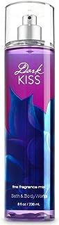 Bath & Body Works Dark Kiss Fine Fragrance Body Mist, 236 ml