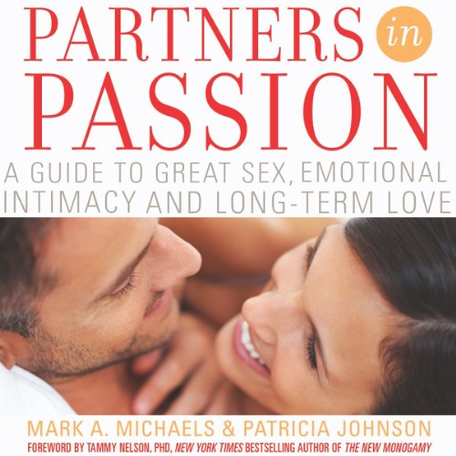 Partners In Passion audiobook cover art