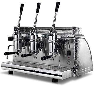 Victoria Arduino Athena Leva 3 Group Lever Espresso Machine Simonelli