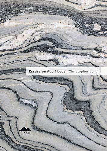 Essays on Adolf Loos