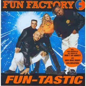 (CD Album Fun Factory, 12 Tracks) Dreaming / Celebration / Do Wah Diddy / Oh Yeah Yeah (I Like It) / I Love You / Don't Fight / I Wanna B With U / Together Forever / Don't Go Away / All For You (Close To You 2) / Be Good To Me / Back In The Days u.a.